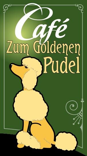 Cafe zum goldenen Pudel